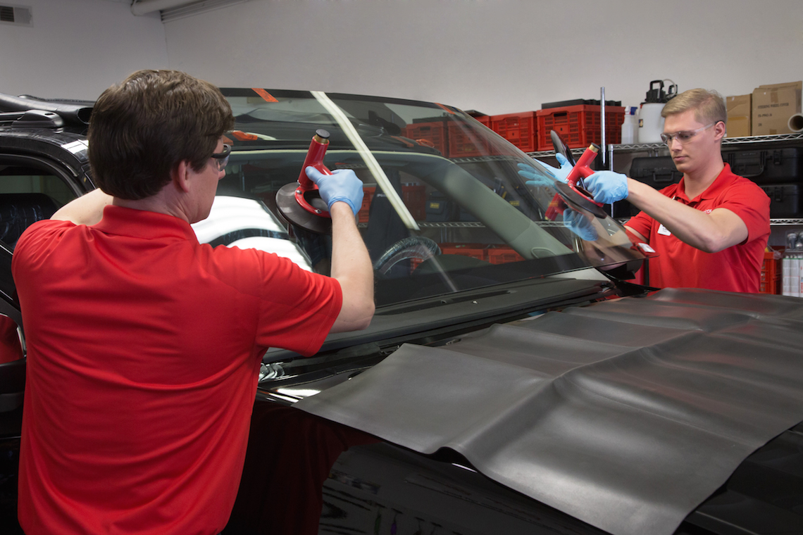 Replace Your Automobile Windshield