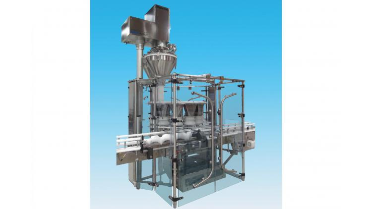 Use of Rotary Fillers Machines