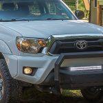Toyota tool bar